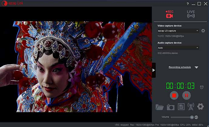 Ezcap video capture software download